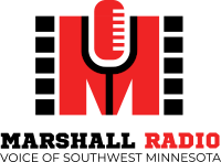Marshall Radio Logo